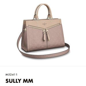 Louis Vuttion Sully mm sold out online!